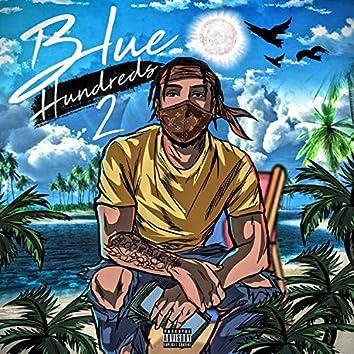 Blue Hundreds 2