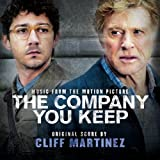 The Company You Keep (Robert Redford's Original Motion Picture Soundtrack)