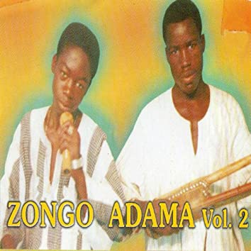 Zongo Adama (Vol. 2)