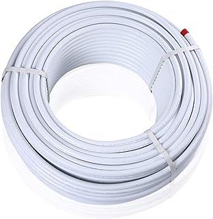 16mm x 2mm 100M PERT-AL-PERT Underfloor Heating Multi Layers Pipe