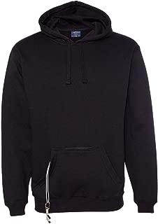 Adult Tailgate Fleece Pullover Hood-Oxford