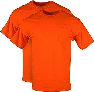 construction orange shirts