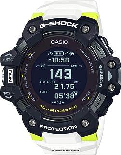 プロランキング[カシオ]    G-Shock G-SQUADGBD-H1000-1A7JRメンズホワイトを見る購入