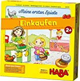 HABA 302781 – Meine ersten Spiele – Einkaufen