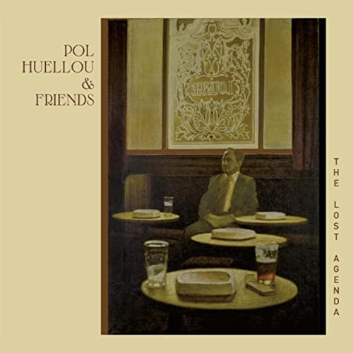 The Lost Agenda by Pol Huellou on Amazon Music - Amazon.com
