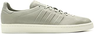 Mens Campus Leather Low Top Fashion Sneakers