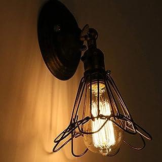 Lampe de Table . Le couvercle de la lampe murale en forme de fleur de fer LED peut être ouvert et fermé Corps de la lampe ...