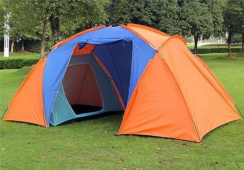 FGDJTYYJ Tente extérieure Camping Tente Camping Tente
