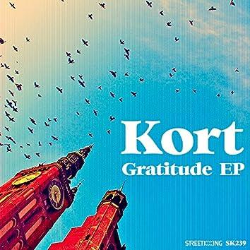 Gratitude EP