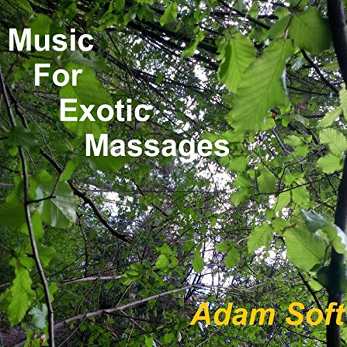 Music For Exotic Massages