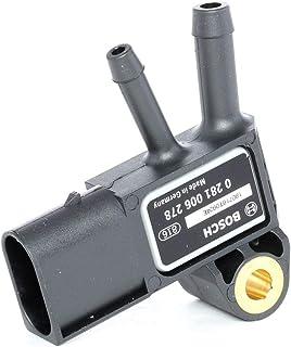 Bosch - 0281006278 Aire Sensor de presión del colector/Map
