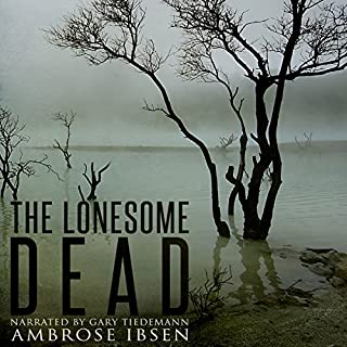 The Lonesome Dead cover art