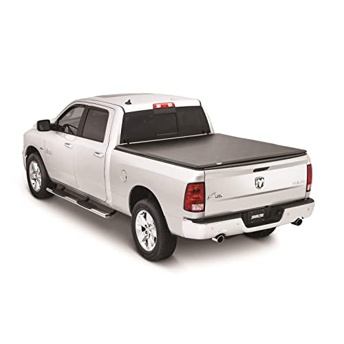 UnderCover SwingCase w//out RamBox Driver Side For 02-18 Ram 1500-2500-3500