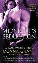 Midnight's Seduction: A Dark Warrior Novel (Dark Warriors Book 3)