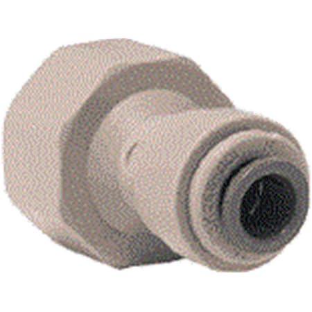 John Guest 15mm x 3//8 bsp STEM ADAPTOR PM051513E