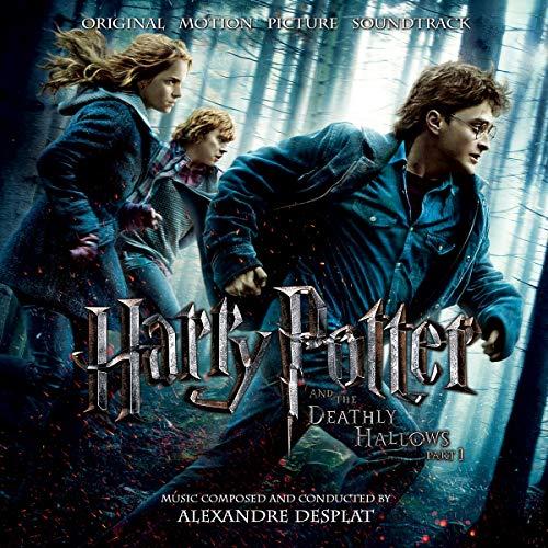 Harry Potter & the..Pt.1 [Vinyl LP]