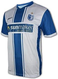 uhlsport 1.FC Magdeburg Heimtrikot 2020 2021 Sponsor Logo Herren