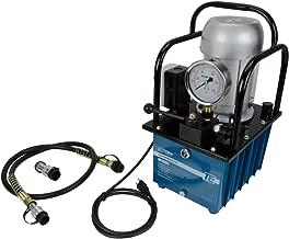 120v hydraulic power pack