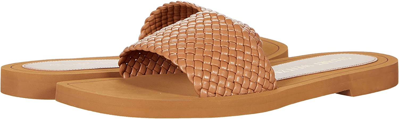 Stuart Weitzman Wova Slide Sandal