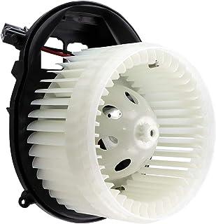 Dekalaii 700186 HVAC Blower Motor Assembly for 2003-2006 Infiniti Q45 2001-2009 S60 1999-2006 S80 2004-2007 V70