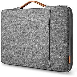 Inateck Custodia Porta PC 14 Pollici Compatibile con Chromebook Notebook Ultrabook 14 ECC, MacBook PRO 15 Pollici 2016-2019(A1707/A1990), 15 Pollici Surface Laptop 3