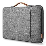 Inateck Custodia Porta PC 14 Pollici Compatibile con Chromebook Notebook Ultrabook ASUS Lenovo HP 14 ecc, Macbook Pro 15 Pollici 2016-2019(A1707/A1990), 15 Pollici Surface Laptop 3