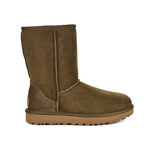 Leather Uggs: