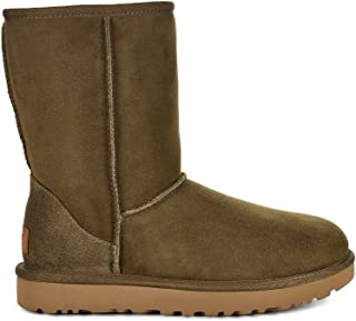 8d9cb1ad8d1 Amazon.com: Green - Snow Boots / Outdoor: Clothing, Shoes & Jewelry