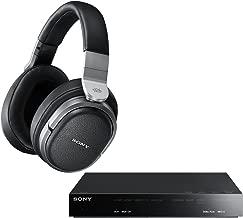 Sony MDR-HW700DS Wireless Headphone 100-240V (Japan Import)