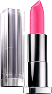 Maybelline New York Color Sensational High Shine Lipcolor, Disco Pink 810, 0.12 Ounce, Pack of 2