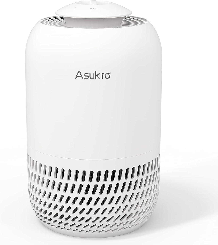 HEPA Air Puirifier - Asukro Bedroom F Purifiers Desktop Limited Special Price depot for