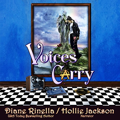 Voices Carry cover art