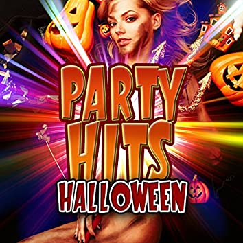 Party Hits: Halloween