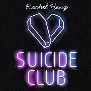 Suicide Club Titelbild