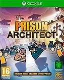 Prison Architect - [Edizione: Francia]