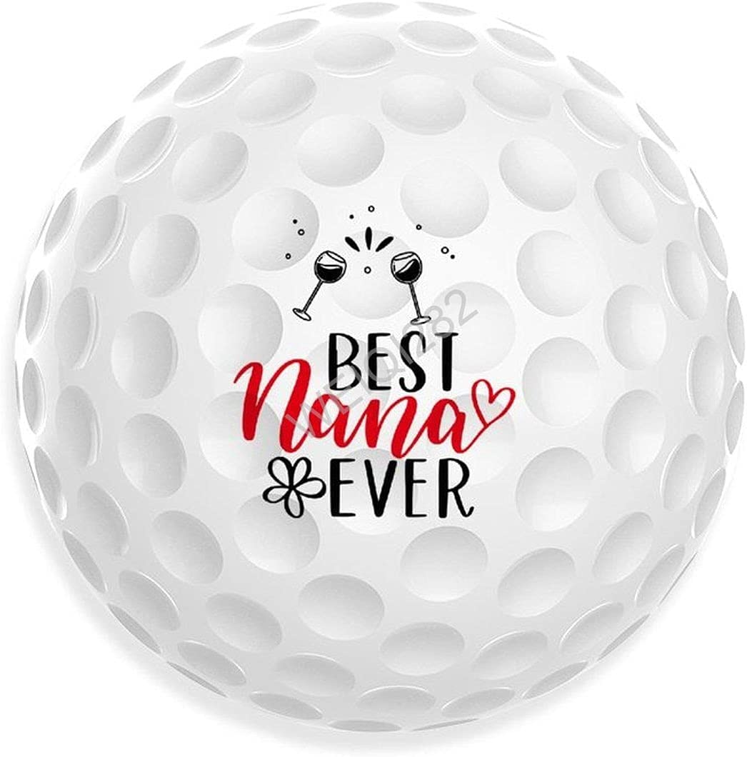 Golf Balls cheap with Product Printing Indoor Tra Chipping Putting Outdoor and
