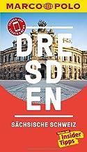 MARCO POLO Reiseführer Dresden, Sächsische Schweiz: Reisen