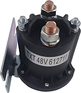 Dr.Acces 48 V Solenoid for E-Z-GO TXT, 612711