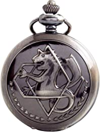 Top Rated in Men's Pocket Watches