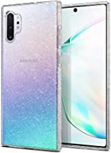 Spigen Liquid Crystal Glitter Designed for Samsung Galaxy Note 10 Plus Case/Galaxy Note 10 Plus 5G Case (2019) - Crystal Quartz