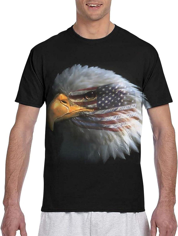 JHCD T-Shirts,3D Printed T-Shirt,Mens Shirts, Suitable for Adult Men Shirt Short-Sleeve Crewneck