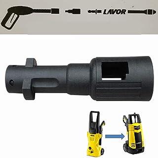 parpyon® Fasa - Recambio de accesorios para hidrolimpiadoras de agua fría (adaptador Karcher)