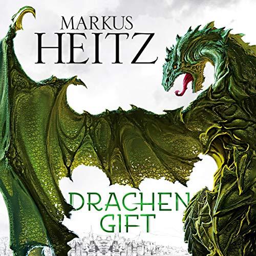 Page de couverture de Drachengift