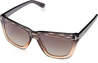 نظارات شمسية من توم فورد باطار اسود FT0361