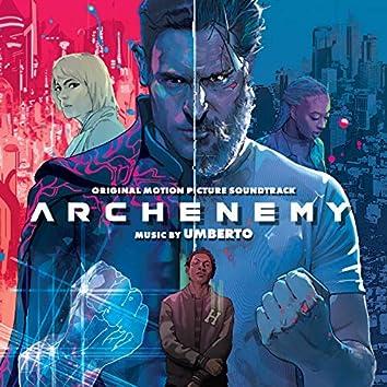 Archenemy (Original Motion Picture Soundtrack)