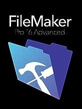 FileMaker Pro 16 Advanced Mac/Win Retail Box V16