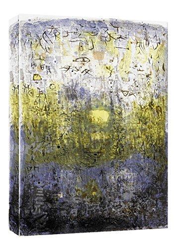 Stampe su tela di Zhaowuji2 della parete di arte, pitture a olio di alta qualità per la decorazione domestica (60cm x 90cm) (Unframed)