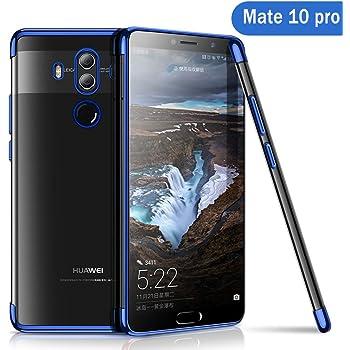 Huawei Mate 10 Pro Funda, AOLANDER Huawei Mate 10 Pro Carcasa ...