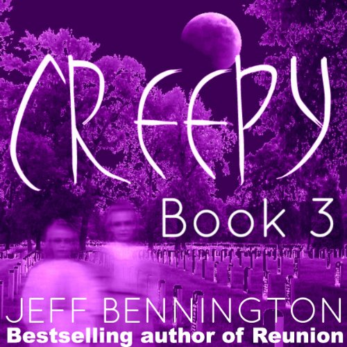 Creepy 3 cover art