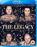 The Legacy Season 1 - 3 [Blu-ray] [Reino Unido]